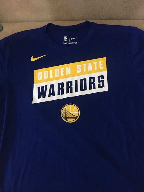 Nba Golden State Warriors fan t-shirt orjinal ürün 3925145e-07ca-47b5-8fe5-438341ae5687
