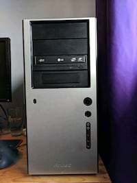Used gaming computer Mississauga, L5K 2E3