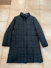 Esprit Black Down Winter Jacket Size 7 Toronto, M4J 4H7