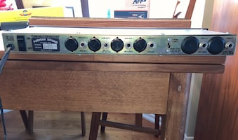 Firman Electronic 3 way Tunable Crossover