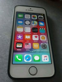 Iphone 5S 16 GB 6805 km