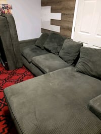 Used L-shaped Sectional Metairie, 70001