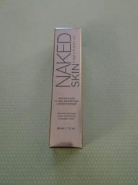 Urban Decay naked skin foundation #4