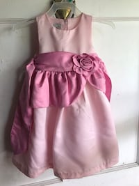 Baby girl dresses $6 each, or 4x$20 Dallas, 75224