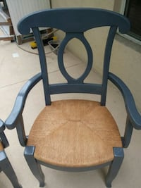 4 pottery barn dining chairs excellent  Venice, 34293