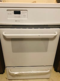 Maytag Gas Wall Oven