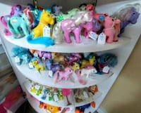 Vintage My Little Pony & other toys Allentown, 08501