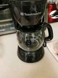 Toast master coffee maker Sterling, 20164