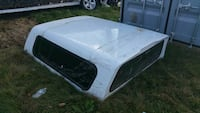 Short bed Chevy Truck topper 6.5ft Westfield, 01085