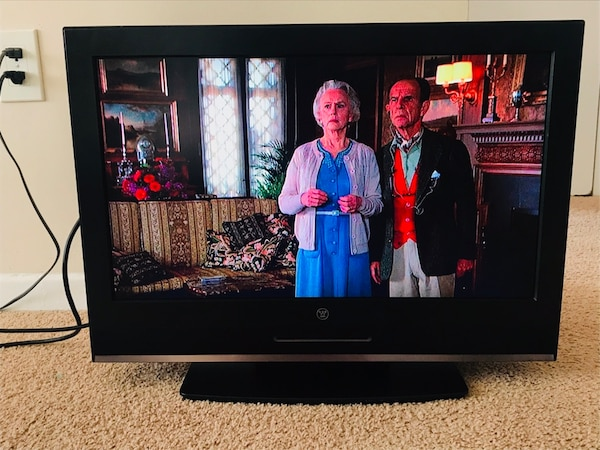 Westinghouse TV HDMI 26""