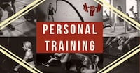 experienced personal trainer Mississauga