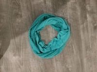 teal infinity scarf Charles Town, 25414