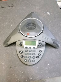 Polycom Sounstation IP 6000 Sip Conference phone Toronto, M6P 2T9