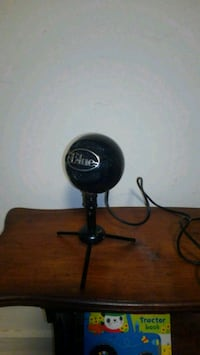 Podcast microphone Hartly, 19953
