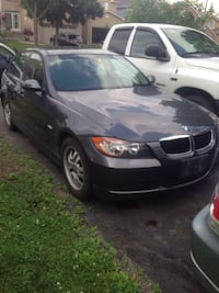 BMW - 3-Series - 2008 Mississauga