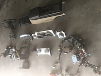 2005-2009 Ford Mustang GT Parts Dallas, 75227