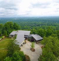 Drone Real Estate Photgraphy