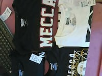 Mecca shirts brand new 10 a pop or 30 for all 4 Calgary, T2A 0B3