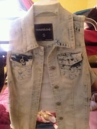 Blue jean jacket Warner Robins, 31088