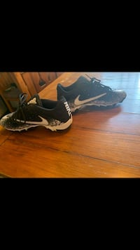 Nike Viper Football Cleats (Up for offers) Bakersfield