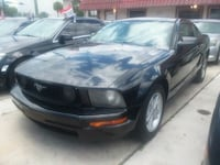 Ford - Mustang - 2005 Lauderdale Lakes