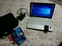 HP pavilion g6 notebook, Laptop Amd a10 CPU  Düzce