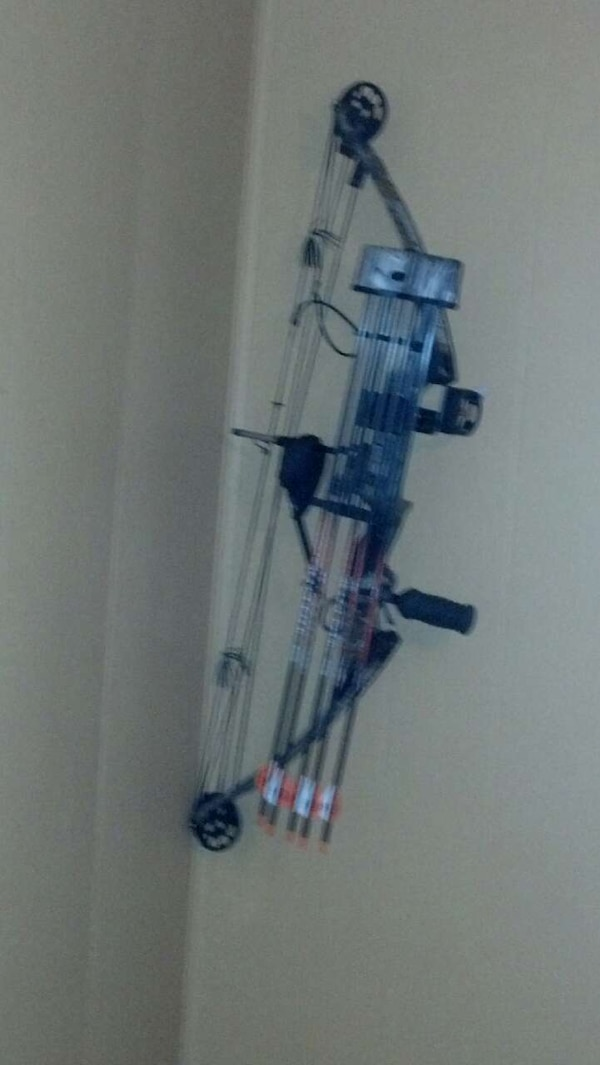 PSE the beast compound bow