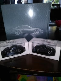 Porshe collectable 50th anniversary Covington, 30014
