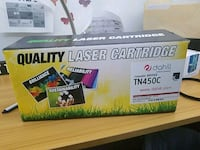 Laser cartridge ink for printer