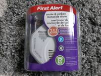 First Alert - Smoke and carbon monoxide alarm 2 in 1  Toronto, M6K 1G5
