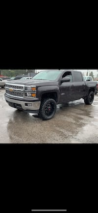 Chevrolet - Silverado - 2015 100 down  Houston