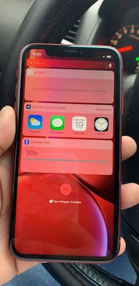iPhone XR Att 64gb Shreveport, 71118