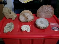 Geodes Collection Peoria, 85345