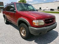 Ford - Explorer - 2001 Bowie