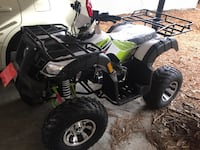 Tao Tao Bull 200 Limited Edition ATV Jackson, 39204