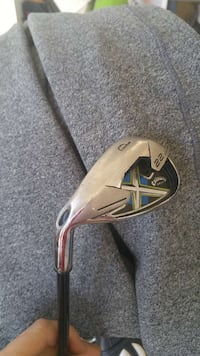 LH Callaway P Wedge Whitby