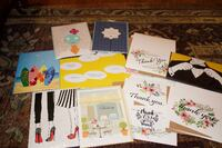 Lot of Greeting Cards/Stationary
