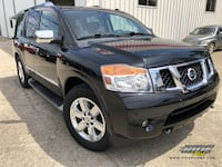2011 Nissan Armada for sale