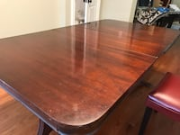 Near New Table, Need To Get rid of For New Apartment Yonkers, 10701