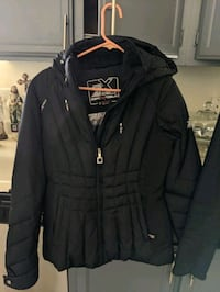 WOMEN'S JACKET $45 FOR BOTH
