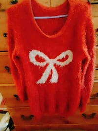 beautiful  sweater  ,sparkly
