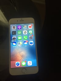 Silver iphone 6's  Severn, 21144