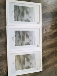 3 Picture Frames 11x17 Los Angeles, 90034