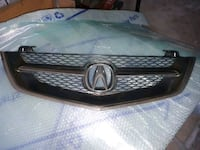 2003 Acura TL front grill Toronto, M6N 2Z3