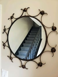 LARGE WALL MIRROR Brighton, 48114
