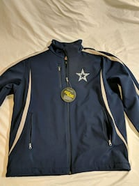 Blue and Grey NFL Jacket Frederick, 21703