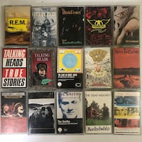 CASSETTE TAPES Pickering, L1W 3X9