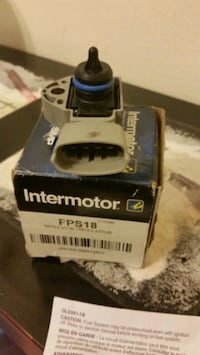 Intermotor FPS18 fuel regulator  Salt Lake City, 84106