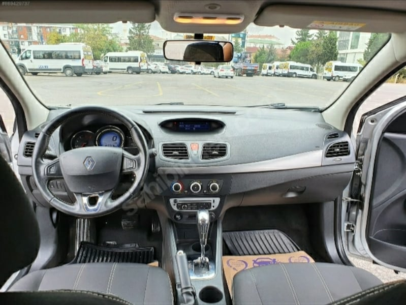 2016 Renault Fluence TOUCH 1.5 DCI EDC 110 BG a14bf284-4fc4-478c-a732-7148aa2f1006