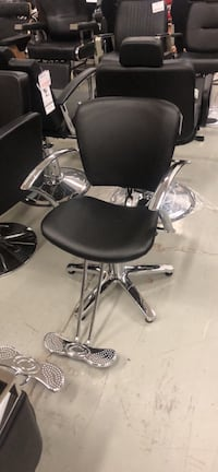 Brand new hydraulic hair salon barber chair styling chair 米西索加, L4Z 3S1